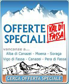 Offerte Val di Fassa, Offerte Settimana Bianca Val di Fassa, Hotel Val di Fassa