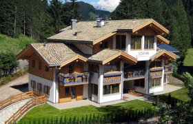 Color Home Suite Apartments - Val di Fiemme-0