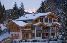 Color Home Suite Apartments - Val di Fiemme-2