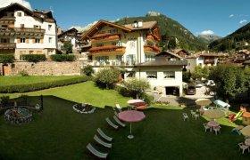 Family Hotel L'Ideale - Val di Fassa-1