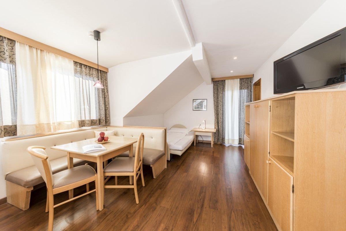 Hotel Ancora - Junior Suite
