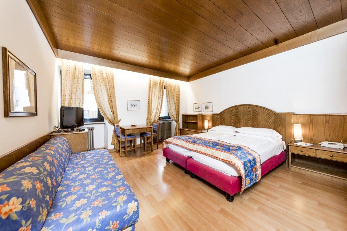 Hotel Ancora - Camera Classic
