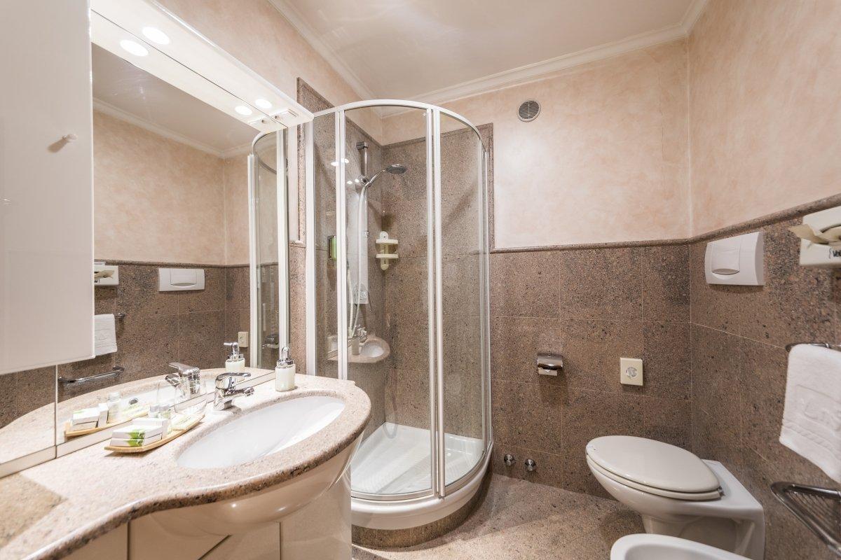 Hotel Ancora - Camera Easy