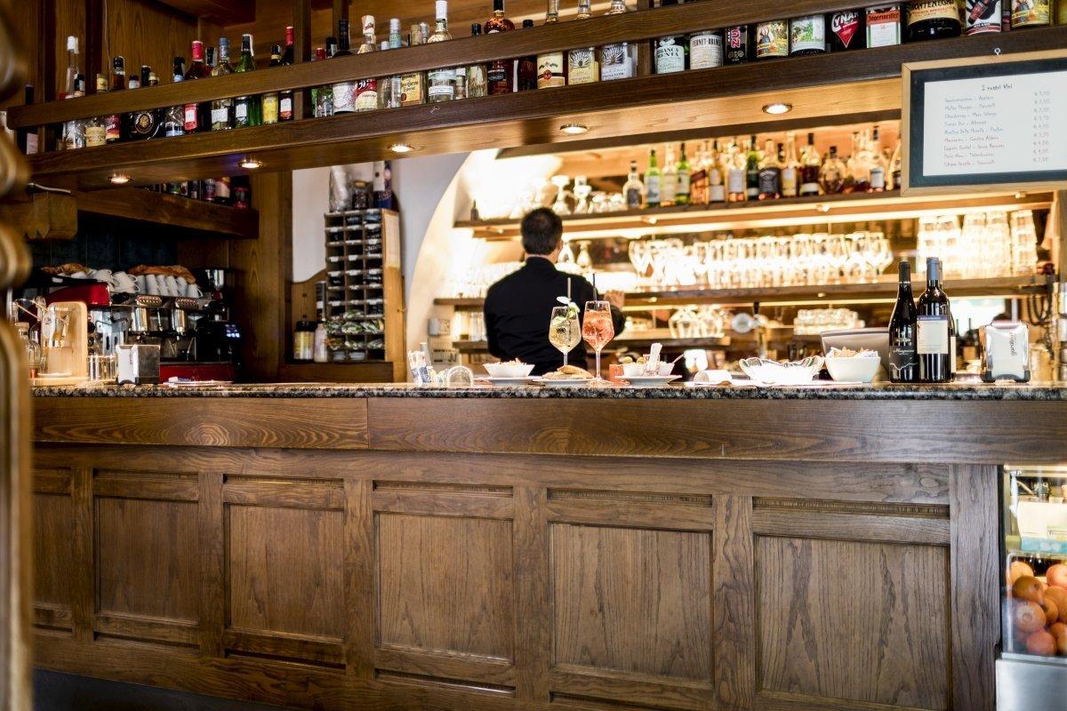 Hotel Ancora - Bar