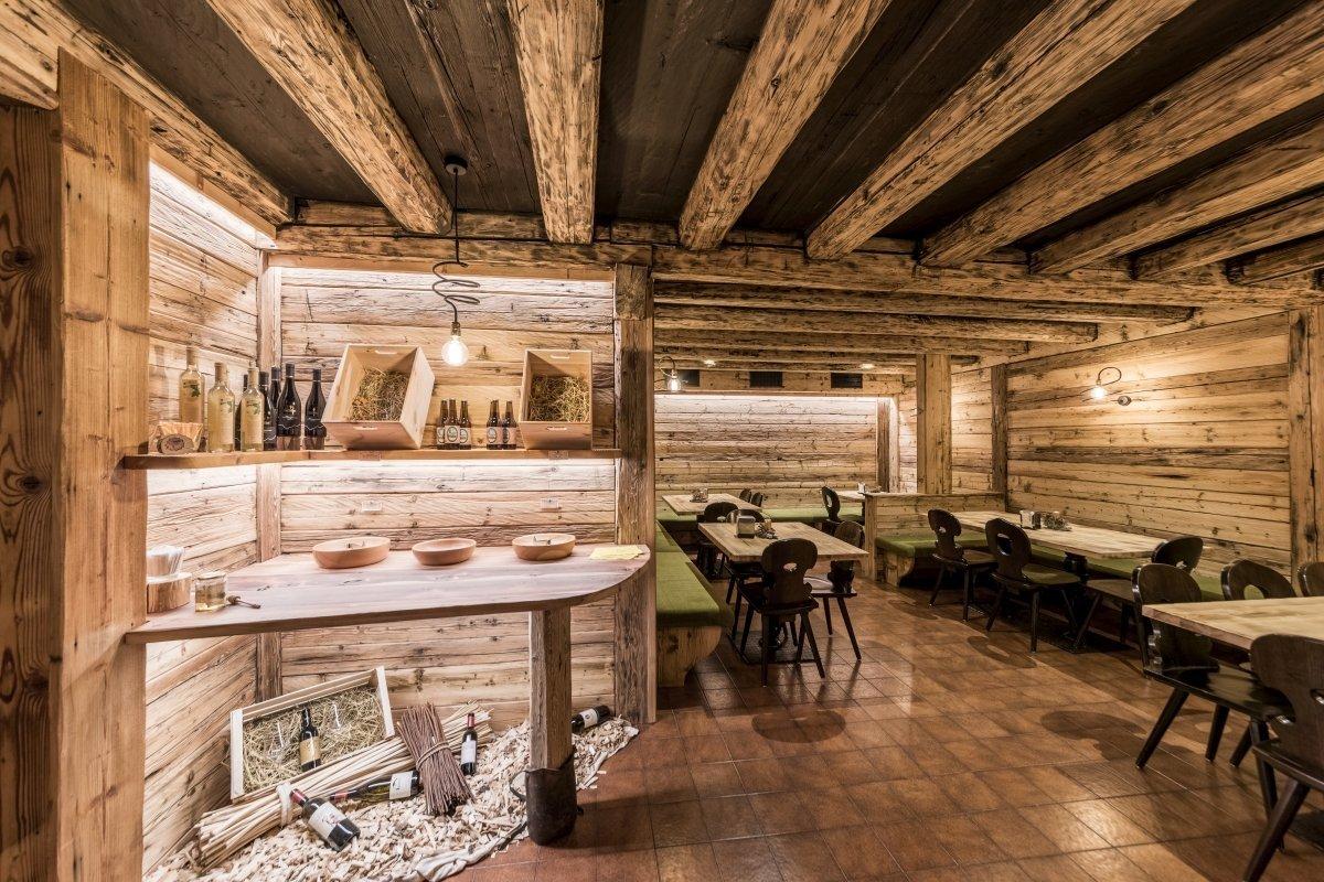 Hotel Ancora - Tavernetta