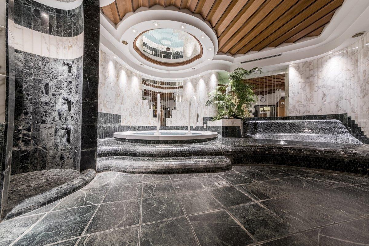 Hotel Ancora - Centro Benessere