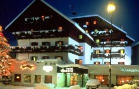 Hotel Ancora - Val di Fiemme-0