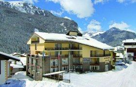 Hotel Bellevue (blu) - Val di Fassa-2