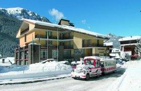Hotel Bellevue (blu) - Val di Fassa-0