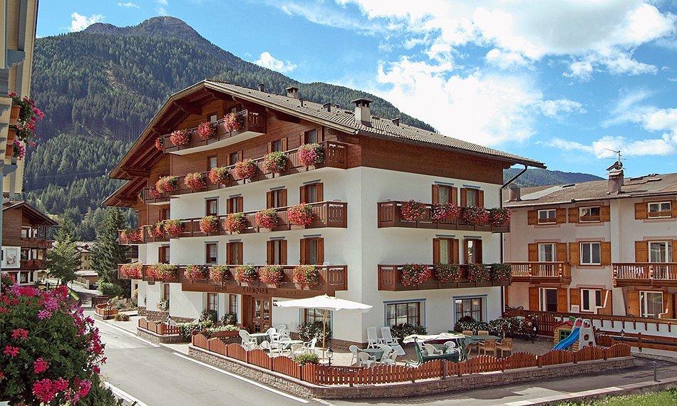 Hotel Ciampian Val di Fassa