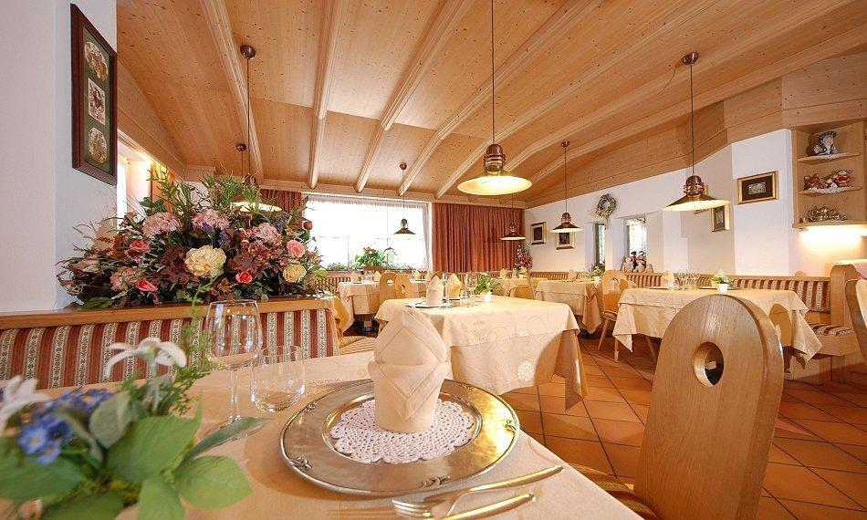 Hotel Ciampian - Ristorante