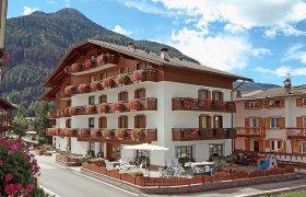 Hotel Ciampian - Val di Fassa-0