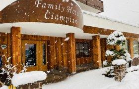 Hotel Ciampian - Val di Fassa-1