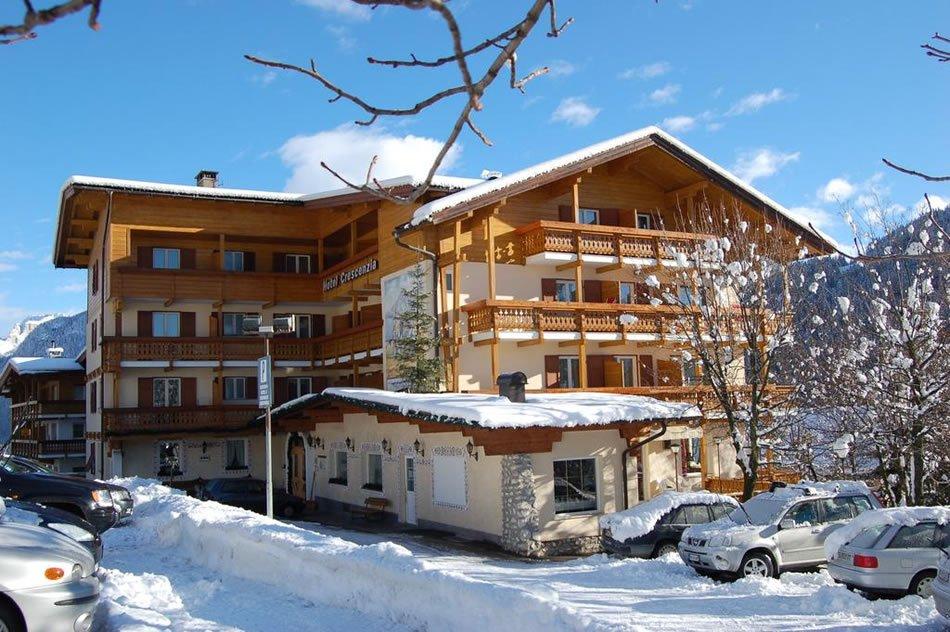 Foto Hotel Crescenzia