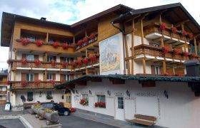 Hotel Crescenzia - Val di Fassa-0