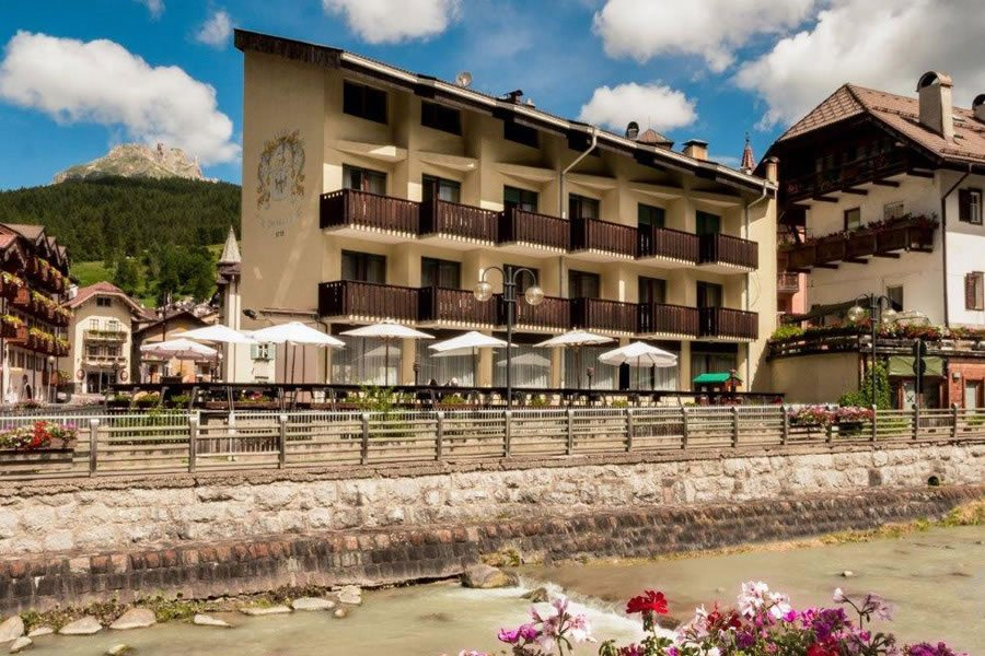 Foto Hotel Deville