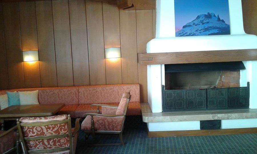 Hotel Moena - Interni