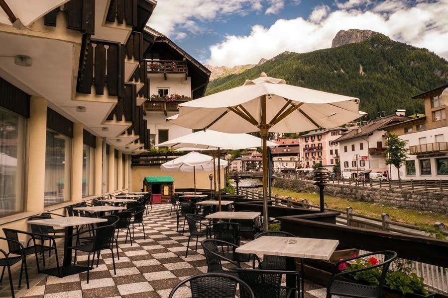Hotel Moena Val di Fassa