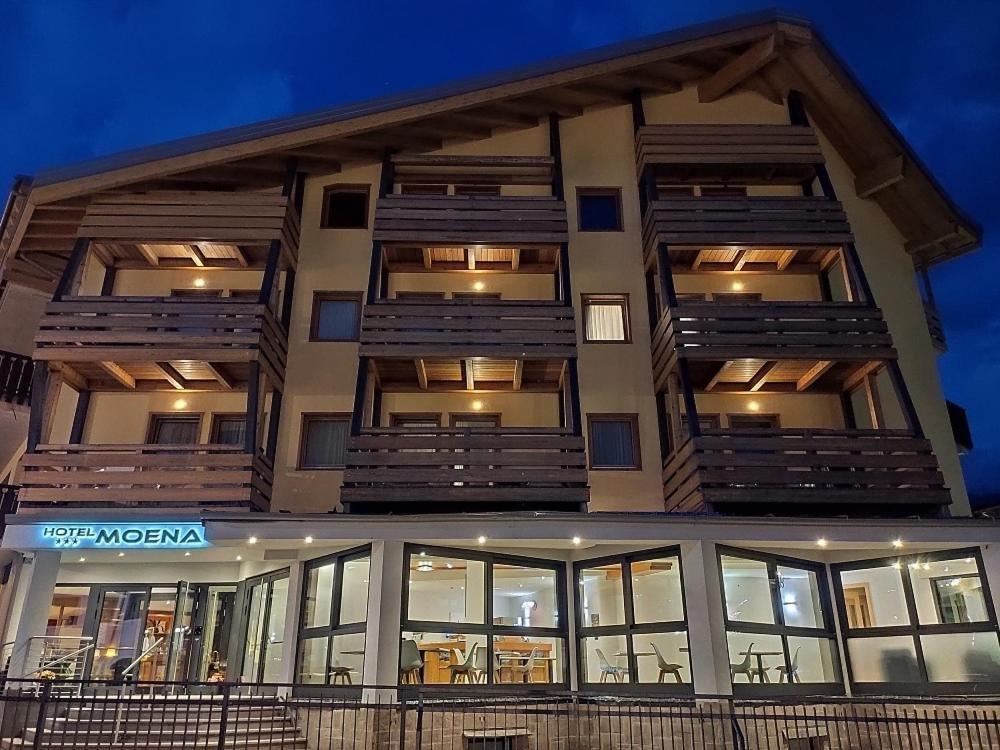 Hotel Moena - Esterno struttura