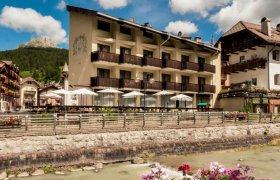 Hotel Moena - Val di Fassa-0
