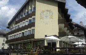 Hotel Moena - Val di Fassa-1