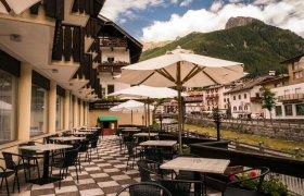 Hotel Moena - Val di Fassa-2