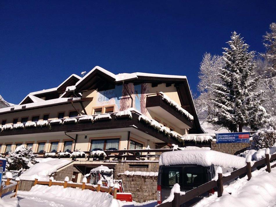 Hotel El Laresh Val di Fassa