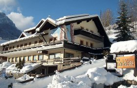 Hotel El Laresh - Val di Fassa-2