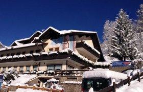 Hotel El Laresh - Val di Fassa-0
