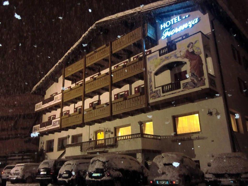 Hotel Fiorenza Val di Fassa