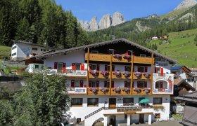 Hotel Fiorenza - Val di Fassa-0