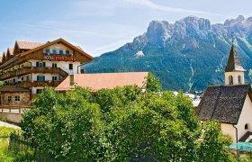 Wellness Hotel Fontana - Val di Fassa-2