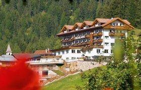 Wellness Hotel Fontana - Val di Fassa-0