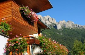 Hotel Garni' Enrosadira - Val di Fassa-0