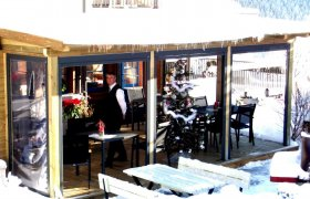 Hotel Garnì Enrosadira - Val di Fassa-1
