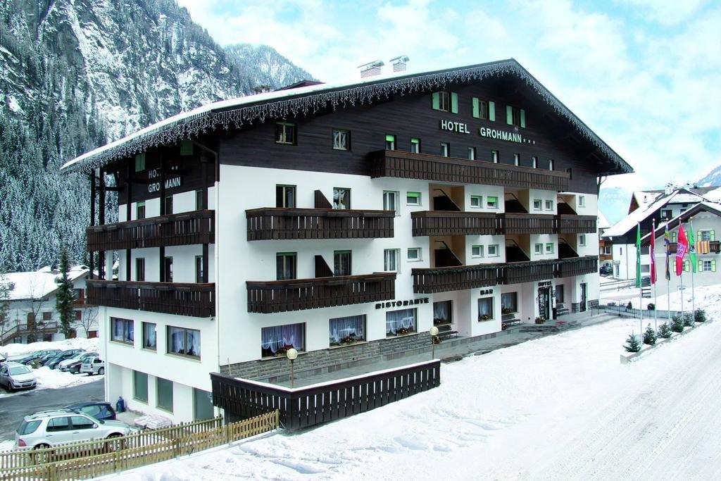 Foto Hotel Grohmann (blu)