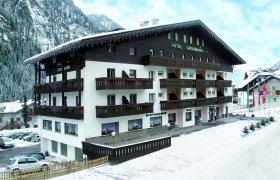 Hotel Grohmann (RED) - Val di Fassa-0