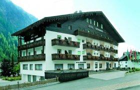 Hotel Grohmann (RED) - Val di Fassa-2