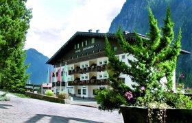 Hotel Grohmann (RED) - Val di Fassa-1