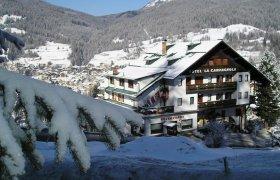Hotel La Campagnola (red) - Val di Fassa-0