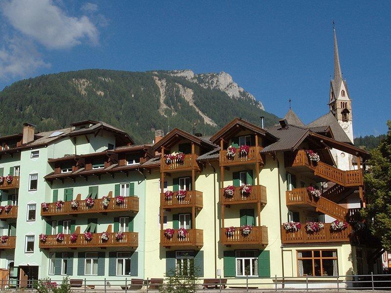 Hotel Laurino Val di Fassa