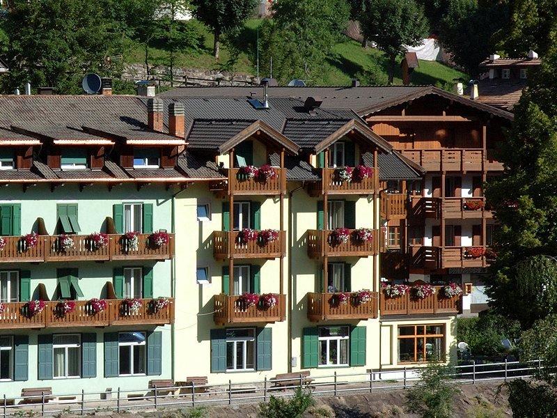 Hotel Laurino - Esterno struttura