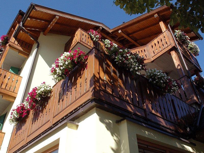 Hotel Laurino (Moena) Val di Fassa
