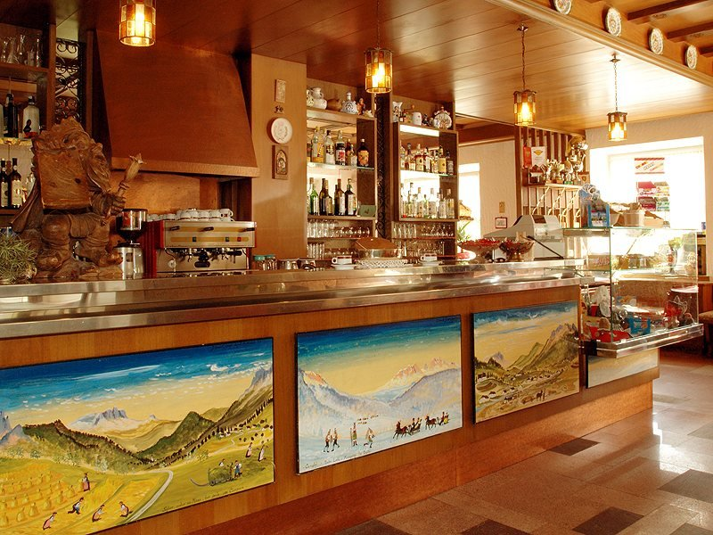Hotel Laurino - Bar