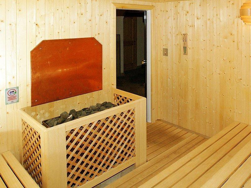 Hotel Laurino - Sauna