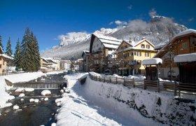 Hotel Laurino Moena - Val di Fassa-2