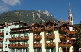 Hotel Laurino Moena - Val di Fassa-1