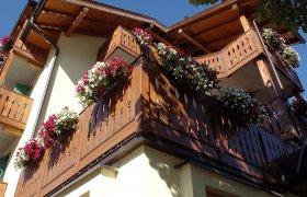 Hotel Laurino Moena - Val di Fassa-0