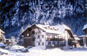 Hotel Medil Wellness (blu) - Val di Fassa-0