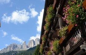 Hotel Medil Wellness (RED) - Val di Fassa-1